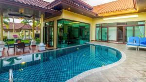 Les Palmares Villas, Курортные отели  Банг Тао Бич - big - 210