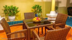 Les Palmares Villas, Курортные отели  Банг Тао Бич - big - 211