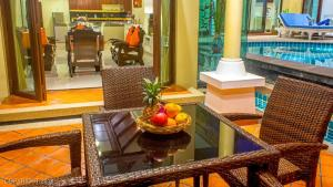 Les Palmares Villas, Курортные отели  Банг Тао Бич - big - 212