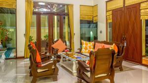 Les Palmares Villas, Курортные отели  Банг Тао Бич - big - 215