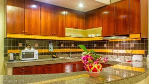 Les Palmares Villas, Курортные отели  Банг Тао Бич - big - 217