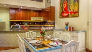 Les Palmares Villas, Курортные отели  Банг Тао Бич - big - 218