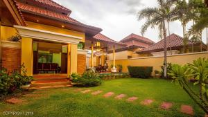 Les Palmares Villas, Курортные отели  Банг Тао Бич - big - 222