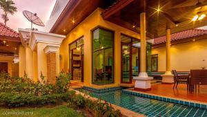Les Palmares Villas, Курортные отели  Банг Тао Бич - big - 223