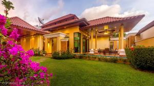 Les Palmares Villas, Курортные отели  Банг Тао Бич - big - 226