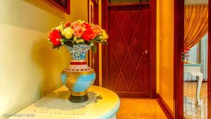 Les Palmares Villas, Курортные отели  Банг Тао Бич - big - 228