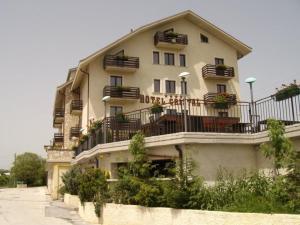 Hotel Cristal - AbcAlberghi.com