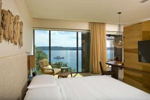 Andaz Peninsula Papagayo Resort (2 of 15)