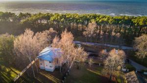 Chata Private Villa, 100 meters from Pirita beach Tallinn Estonsko