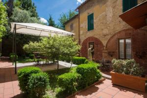 Piazza Paradiso Accommodation, Affittacamere  Siena - big - 42