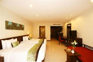 The Heritage Pattaya Beach Resort, Rezorty  Pattaya South - big - 62