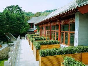 Mutianyu Great Wall Hotel, Szállodák  Peking - big - 2