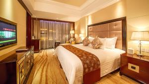 New Century Grand Hotel Xinxiang, Hotely  Xinxiang - big - 4