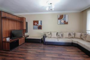 Hidden Home Weekly Rentals Marmaris, Apartmány  Marmaris - big - 18