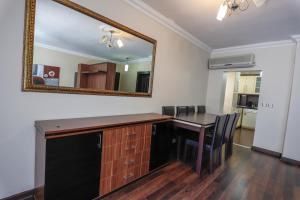 Hidden Home Weekly Rentals Marmaris, Apartmány  Marmaris - big - 19