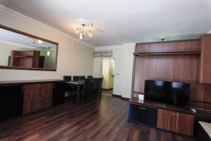 Hidden Home Weekly Rentals Marmaris, Apartmány  Marmaris - big - 20
