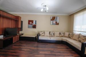 Hidden Home Weekly Rentals Marmaris, Apartmány  Marmaris - big - 21