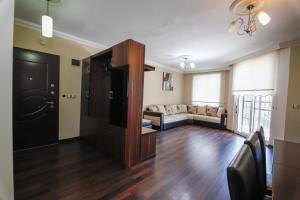 Hidden Home Weekly Rentals Marmaris, Apartmány  Marmaris - big - 22
