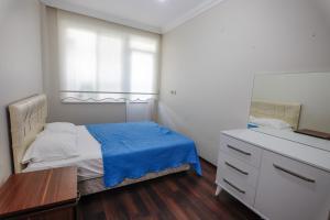 Hidden Home Weekly Rentals Marmaris, Apartmány  Marmaris - big - 25