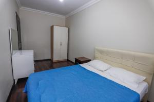 Hidden Home Weekly Rentals Marmaris, Apartmány  Marmaris - big - 26