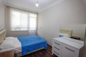 Hidden Home Weekly Rentals Marmaris, Apartmány  Marmaris - big - 27
