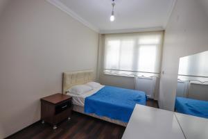 Hidden Home Weekly Rentals Marmaris, Apartmány  Marmaris - big - 28