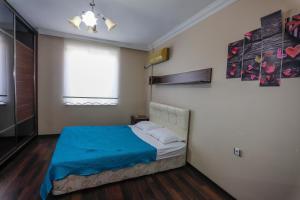 Hidden Home Weekly Rentals Marmaris, Apartmány  Marmaris - big - 29