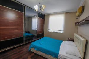 Hidden Home Weekly Rentals Marmaris, Apartmány  Marmaris - big - 33