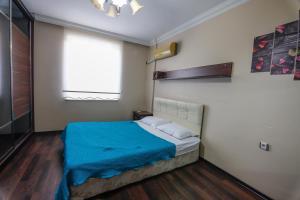 Hidden Home Weekly Rentals Marmaris, Apartmány  Marmaris - big - 34