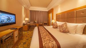 New Century Grand Hotel Xinxiang, Hotel  Xinxiang - big - 5