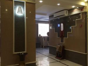 La Fontaine Ronas Abha Suites, Apartmánové hotely  Abha - big - 19