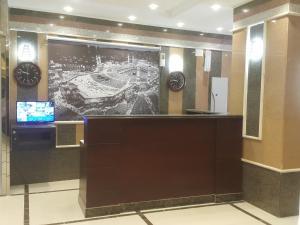 La Fontaine Ronas Abha Suites, Apartmánové hotely  Abha - big - 20
