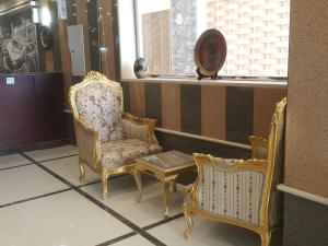 La Fontaine Ronas Abha Suites, Apartmánové hotely  Abha - big - 23