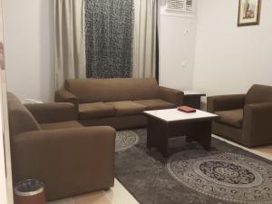 La Fontaine Ronas Abha Suites, Apartmánové hotely  Abha - big - 25