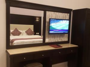 La Fontaine Ronas Abha Suites, Apartmánové hotely  Abha - big - 26