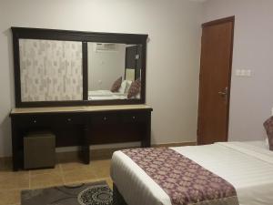La Fontaine Ronas Abha Suites, Apartmánové hotely  Abha - big - 27