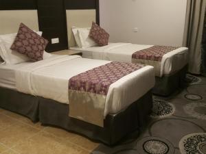 La Fontaine Ronas Abha Suites, Apartmánové hotely  Abha - big - 16
