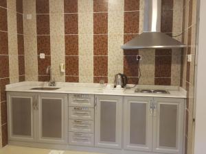 La Fontaine Ronas Abha Suites, Apartmánové hotely  Abha - big - 28