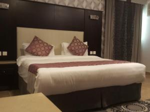 La Fontaine Ronas Abha Suites, Apartmánové hotely  Abha - big - 7