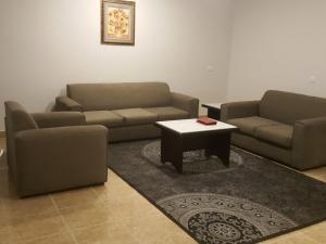 La Fontaine Ronas Abha Suites, Apartmánové hotely  Abha - big - 30