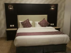 La Fontaine Ronas Abha Suites, Apartmánové hotely  Abha - big - 35