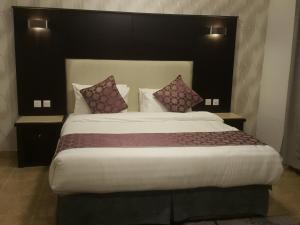 La Fontaine Ronas Abha Suites, Apartmánové hotely  Abha - big - 36