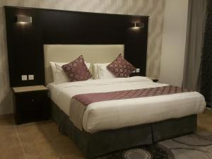 La Fontaine Ronas Abha Suites, Apartmánové hotely  Abha - big - 37