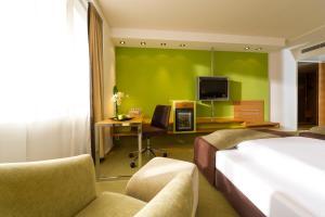 Comfort Single Room Arabian