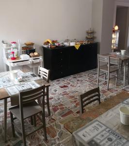 Hotel Doc, Hotels  Nizza Monferrato - big - 26