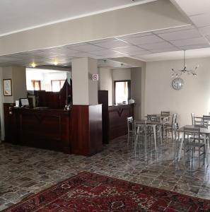 Hotel Doc, Отели  Ницца-Монферрато - big - 1