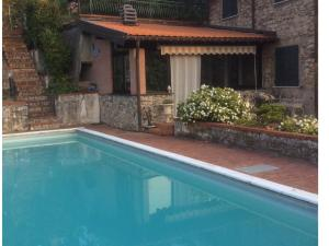Villetta Bisio, Bed & Breakfasts  Genua - big - 10