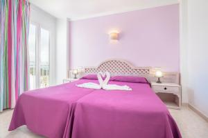 Apartaments Andreas, Apartments  Colonia Sant Jordi - big - 4
