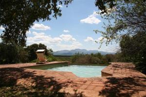 Marula Cottage Guest Lodge, Pensionen  Thabazimbi - big - 12