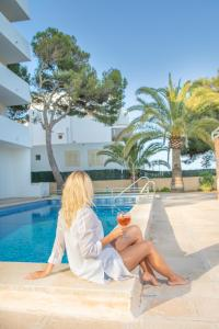 Apartaments Andreas, Apartments  Colonia Sant Jordi - big - 45